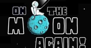 On The Moon Again : un évènement mondial inédit en son genre ! Vendredi 12 juillet 2019