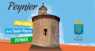 Fête votive de la Saint-Pierre | Du 2 au 6 août 2019