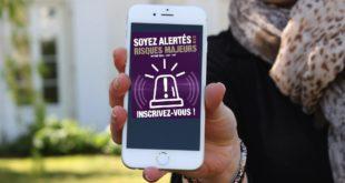 PEYNIER : alertes de sécurité, risques majeurs,comment rester informé en temps réel 24h/24