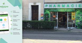 La pharmacie de Peynier devient 100% connectée