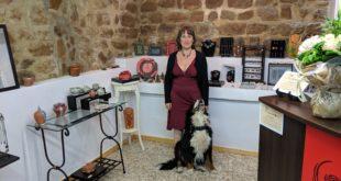 Inauguration de l'Atelier Céramique d'Eve Stabile sur le Cours