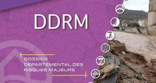 DDRM : le Dossier Départemental sur les Risques Majeurs