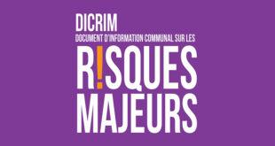 DICRIM – Document d'Information Communal sur les Risques  Majeurs