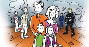 Le Plan Familial de Mise en Sécurité (PFMS) : un document indispensable pour se préparer à faire face