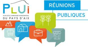 PLUi : construisons ensemble le Pays d'Aix de demain