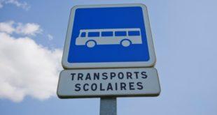 Sécurité dans les transports scolaires intra-urbains écoles primaire et maternelle