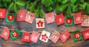 Programme des fêtes de fin d'année