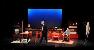 Théâtre : «Le cas Martin Piche»