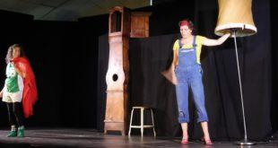 Du théâtre pour 5 classes