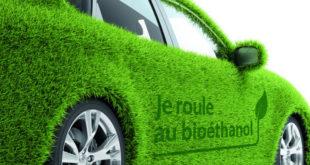 Le chèque transition bioéthanol