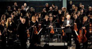 Orchestre Philharmonique du Pays d'Aix – Shéhérazade