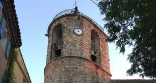 COVID-19 : les cloches de l'église de Peynier sonneront pendant 10 minutes mercredi 25 mars