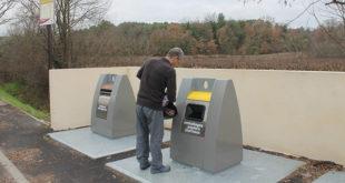COVID-19 : réduction du niveau de service de la collecte des déchets