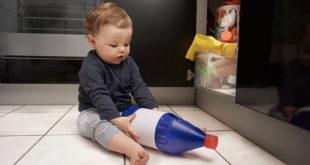 COVID-19 : prévention des risques ménagers au profit des plus jeunes